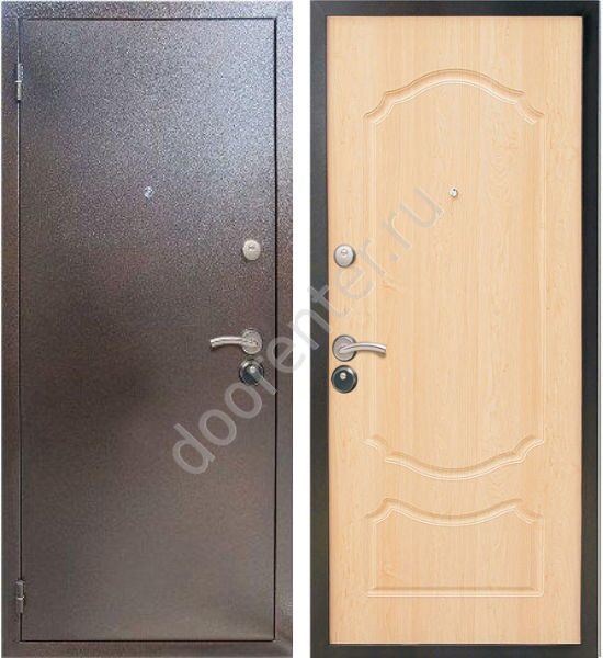 металлические шумоизоляционные двери в истре