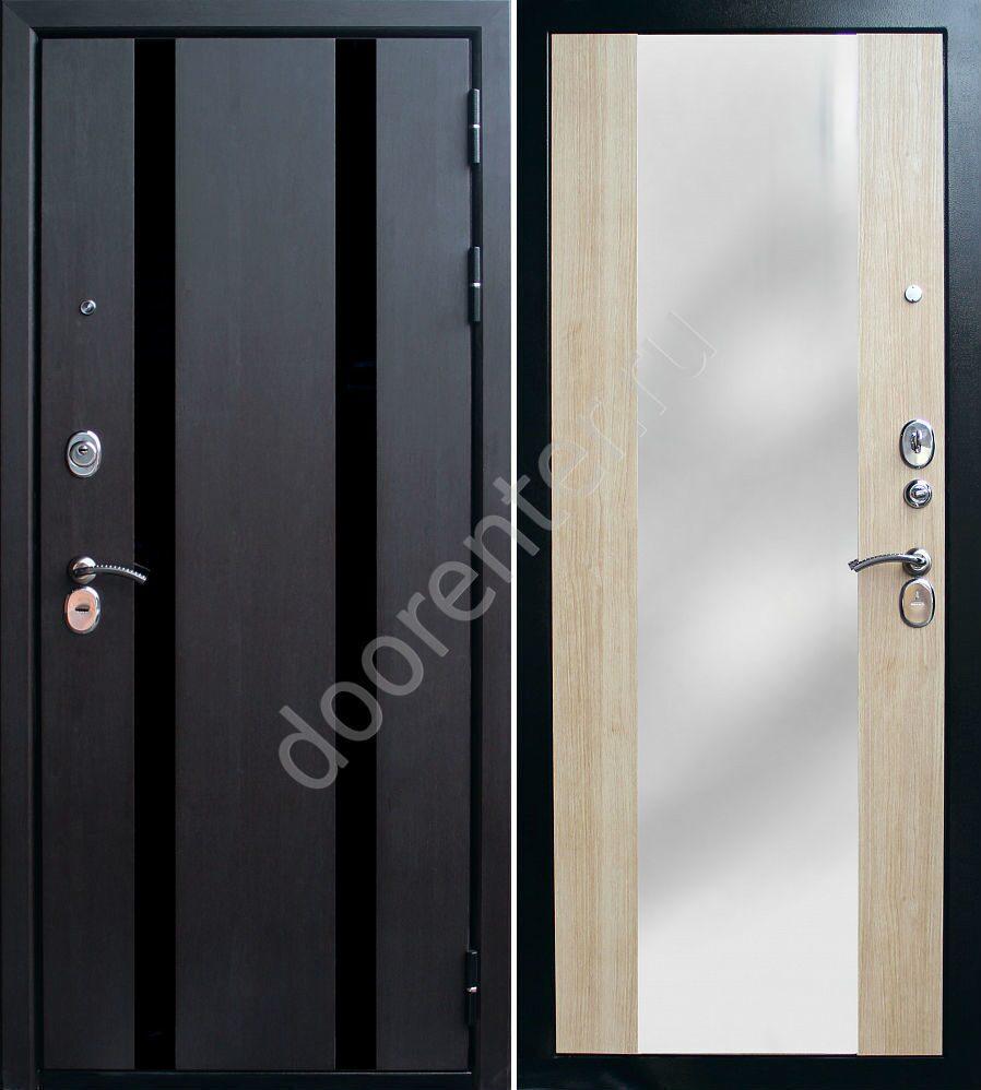входные двери пражская